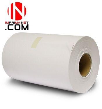 Rolo de Papel Transfer OBM para personalização de tecidos escuros ( algodão e poliéster ) - 30mt x 31cm