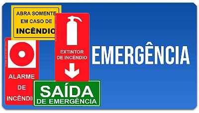 MiniBanners Emergencia