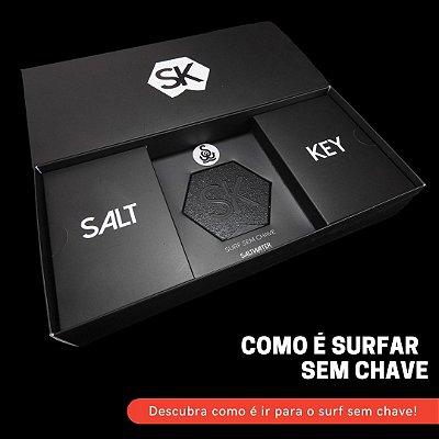 Salt Key  - Surf Sem Chave