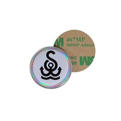 Adesivo Salt Water inteligente (Smart Sticker)