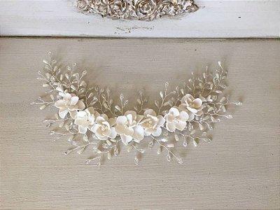Arranjo floral Renata