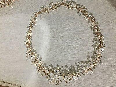 Headband Avonlea Minnie May