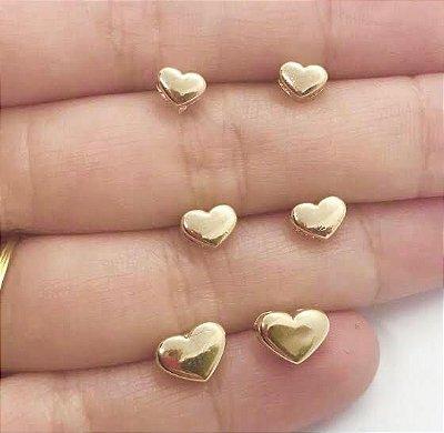 Brinco Mini Coração G