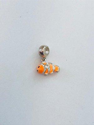 Berloque Nemo Prata 925