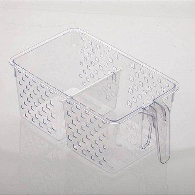 Organizador com Alça e Divisória - 34 cm