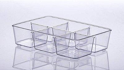 Organizador com Divisória - 25 cm