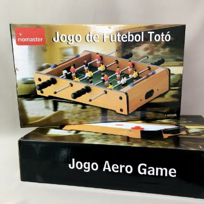 Jogo Rio Master