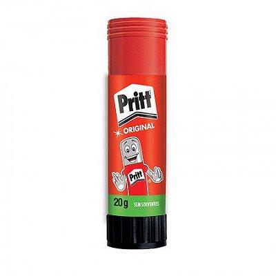 Cola Bastão Pritt Original