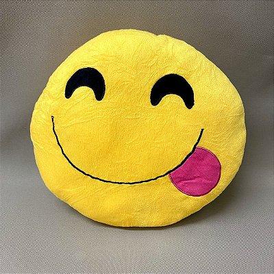 Almofada de Emoji