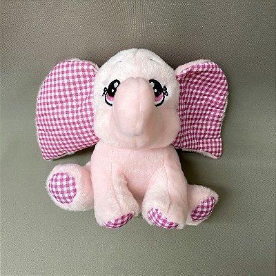 Elefante de Pelúcia Fizzy