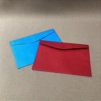 Envelope Carta 11,5 cm x 16,5 cm