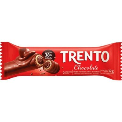 Chocolate Trento 32g