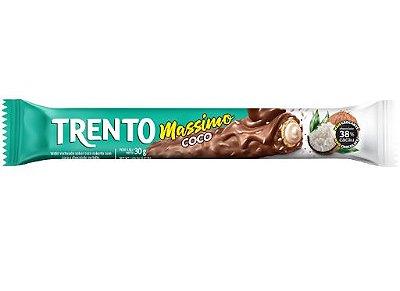 Chocolate Trento Massimo 30g