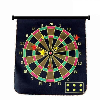 Jogo de Dardos Wellmix Play 25cm