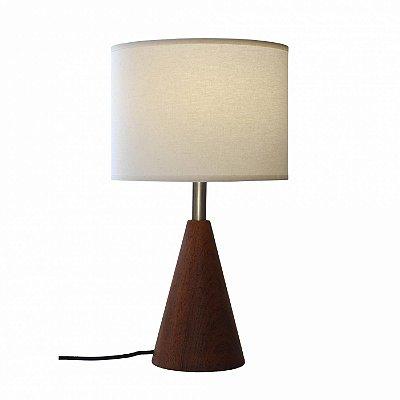 Luminária de mesa Luíza