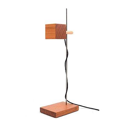 Luminária de mesa Thor