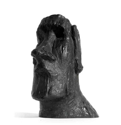 Te Pito - Moai
