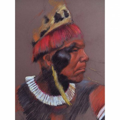 Indio XIngu III