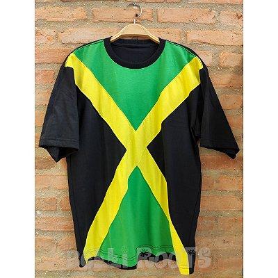 Camiseta Jamaica - Belli Roots