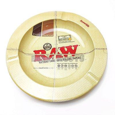 Cinzeiro Raw - Metálico