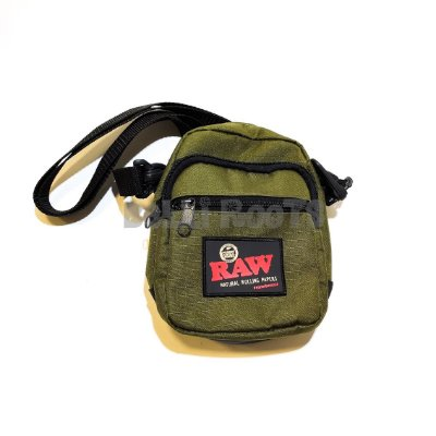 Shoulder Bag 1 - RAW