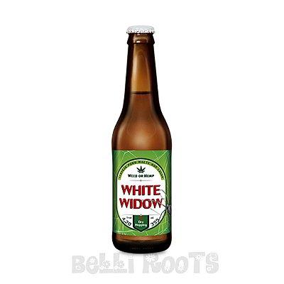 Cerveja Weed or Hemp - White Widow