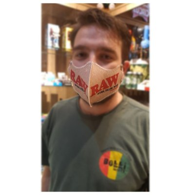 Máscara RAW
