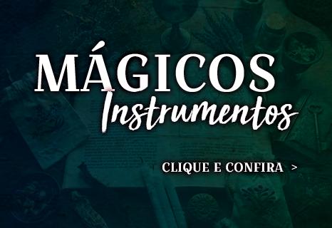 Mini Instrumentos Mágicos