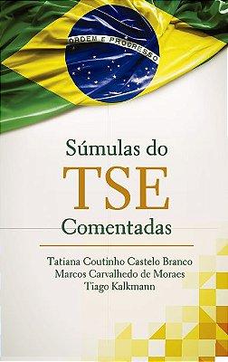 Súmulas do TSE Comentadas