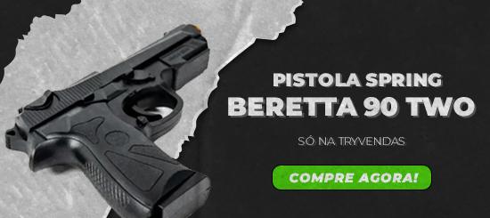 Spring Beretta 90 TWo