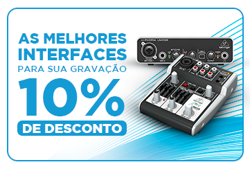 10% OFF - Interfaces - 05/21