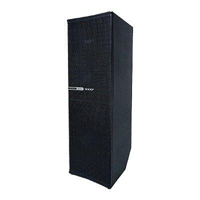 Locação: Caixa de som Ativa  (1300 W )