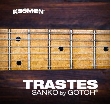 Trastes Sanko Gotoh