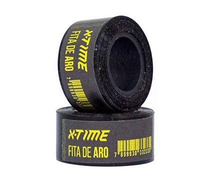 Fita Tubeless X-Time Polipropileno Normal 25mm