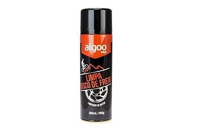 Limpa Disco Spray 300ml Algoo Pro