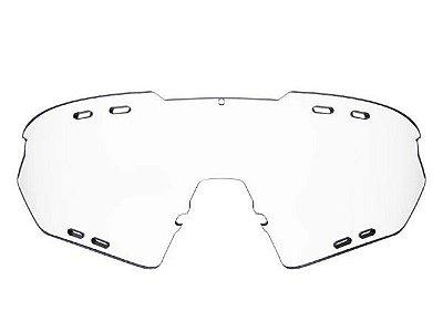 Lentes Óculos HB Shield CR Crystal