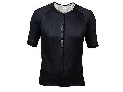 Camisa Furbo Unissex Sport Blackout Preto