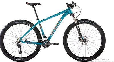Audax ADX 200 Verde e Azul