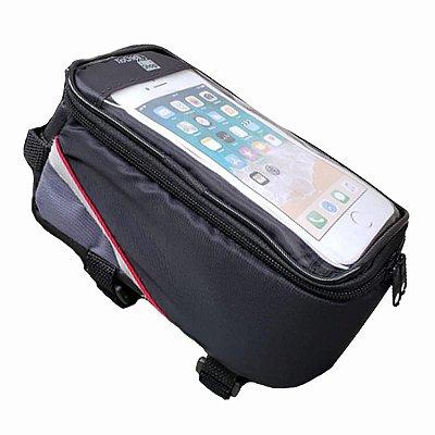 Bolsa de Quadro Para Smartphone (G)