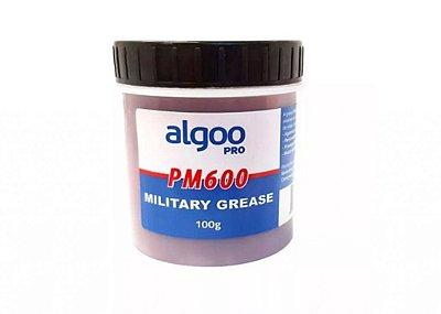 Graxa Multiuso 100gr Algoo Militar PM600