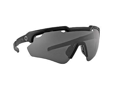 Óculos HB Shield EVO PQP 2.0 Gray