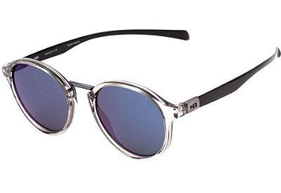 Óculos HB Brighton Smoky Quartz Blue