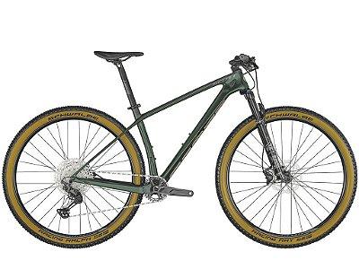 Scott Scale 930 Verde 2022