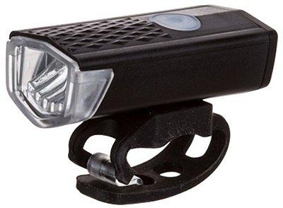 Farol 300 Lumens Mini USB Preto