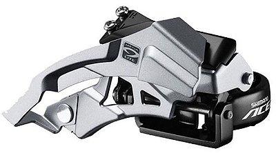 Cambio Dianteiro 3x9V Shimano Acera FD M3000