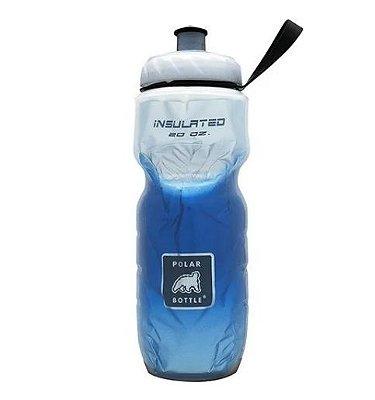 Caramanhola 590ml Polar Azul Pl20Bl