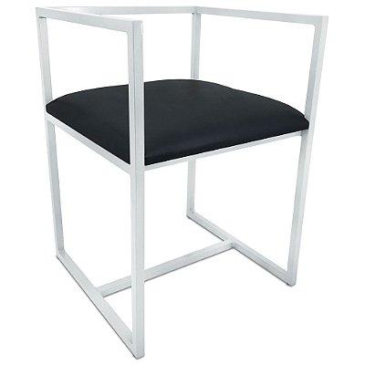 Cadeira Londres - Branco