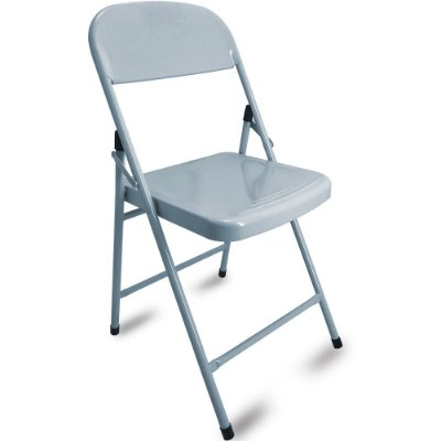 Cadeira Dobrável Happy Hour - Branca