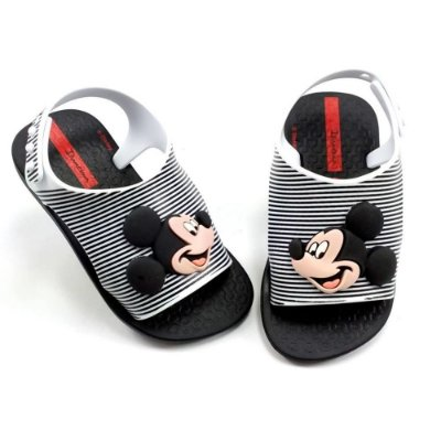 Chinelo Mickey Bebê