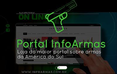 Portal Infoarmas